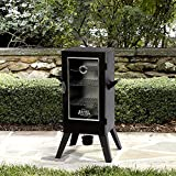 Commercial Smokers Electric Hollow Smoker with Window and Thermostat for Sale, Outdoor Modern Home Electgric Smoker & E-Book