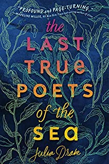Book Cover: The Last True Poets of the Sea