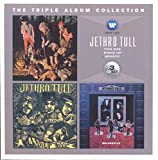 The Triple Album Collection by Jethro Tull