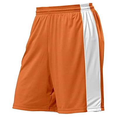 "A4 Youth 10"" Reversible Moisture Management Short"