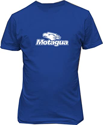 Club deportivo Motagua Honduras Soccer t shirt camiseta (small)