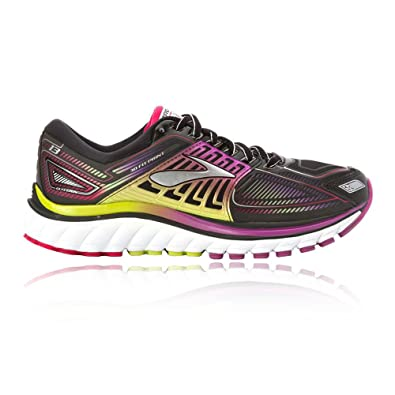 b48a823fdf0f9 Brooks Glycerin 13 - Running Shoes Women Black Size  7  Amazon.co.uk  Shoes    Bags