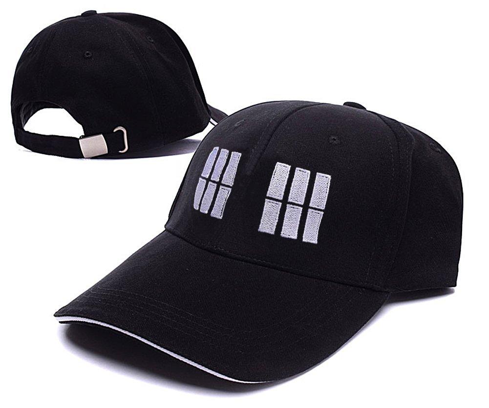 yugy de cabina de policía Dr who gorras de béisbol gorra bordado ...