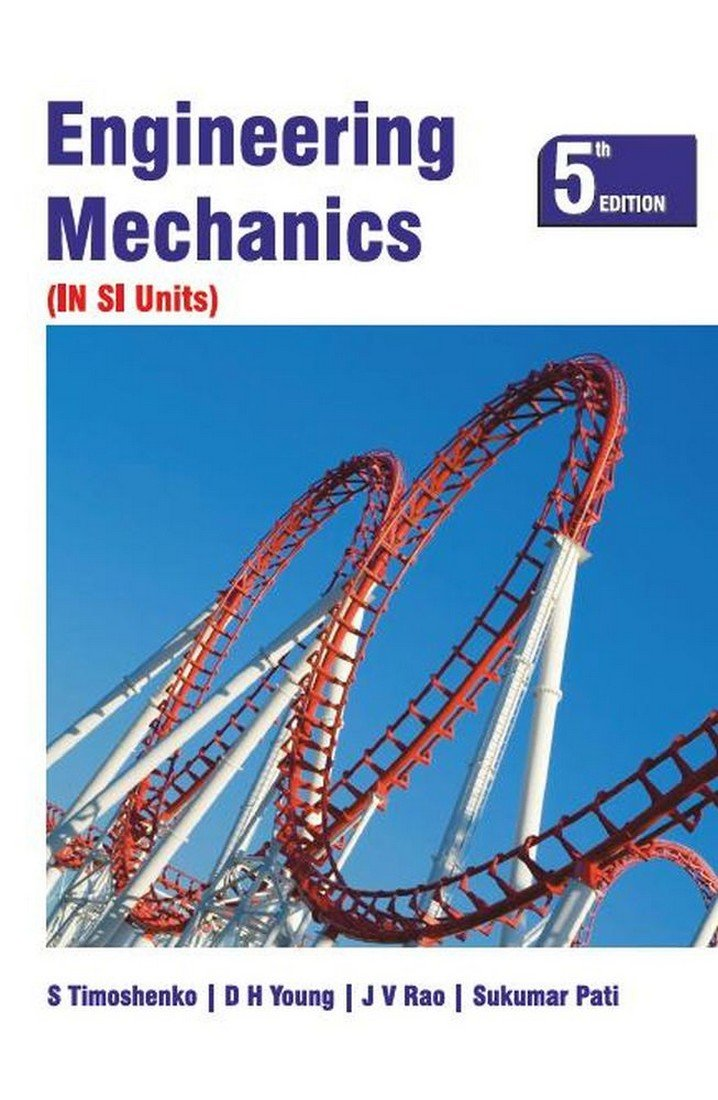 Buy Engineering Mechanics (In SI Units) (SIE) Book Online at