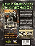 Classic Battletech Techmanual