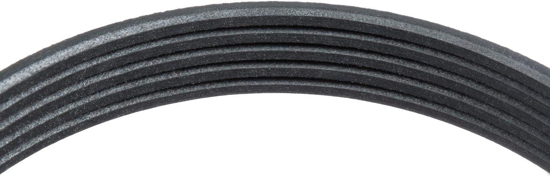 5-Rib 65.3 Length Goodyear 1050653 Serpentine Belt