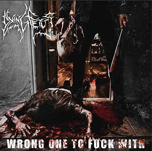 Vinilo : Dying Fetus - Wrong One To F*** With (2 Disc)