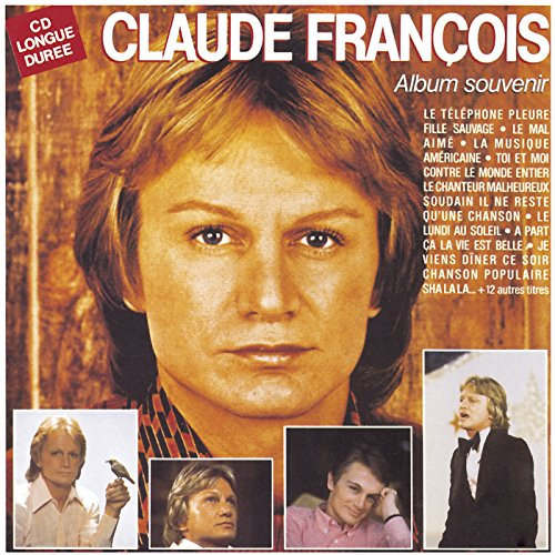 Le lundi au soleil by Claude François on Amazon Music - Amazon com