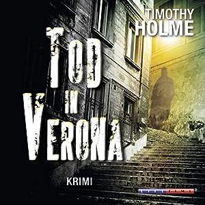 Tod in Verona Hörbuch