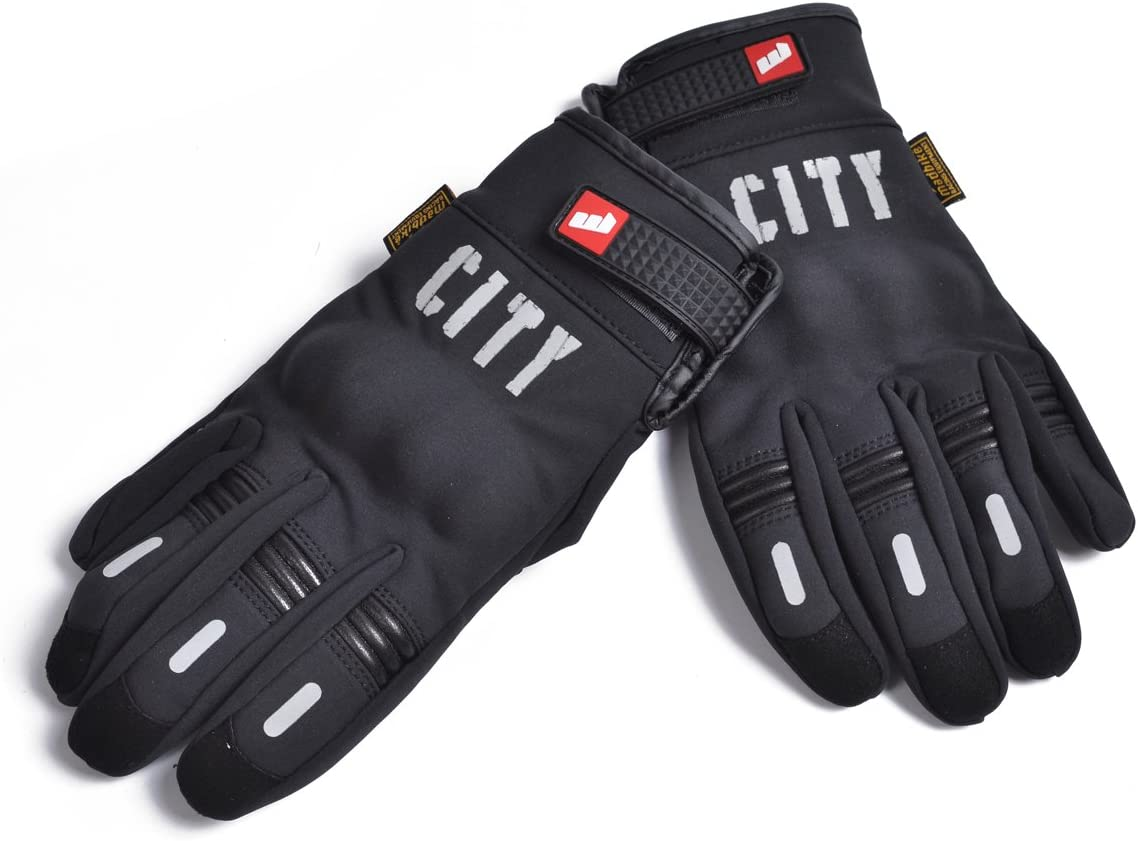MADBIKE RACING EQUIPMENT Madbike motorcycle gloves touch screen glove for moto