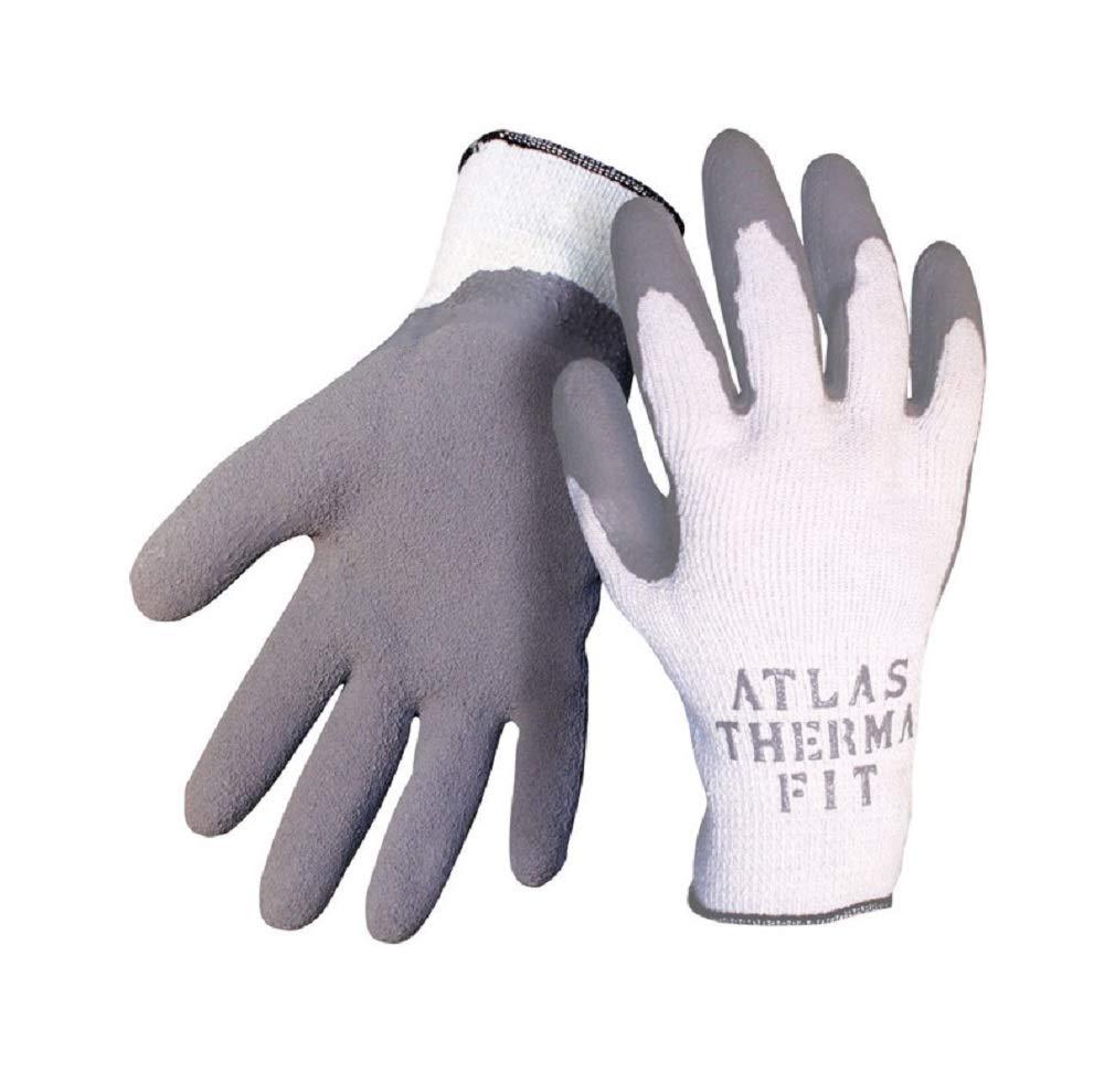 アトラスグローブ8430l Large Atlas Therma Fit 手袋  B00KHJBBJ8