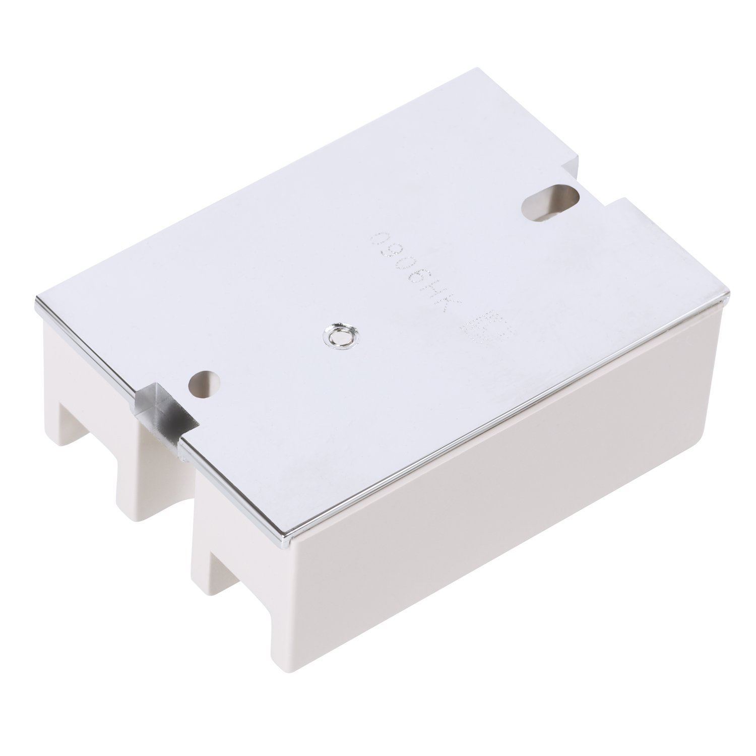 Mysweety 3pcs Ssr 10da Solid State Relay Single Phase Semi Conductor Medium Power Acsolid Input 3 32v Dc Output 24 380v Ac Industrial Scientific