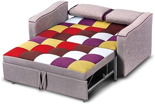 148 x 87 x 80 cm Multicolore Tuoni Innovation Divano 2 Posti