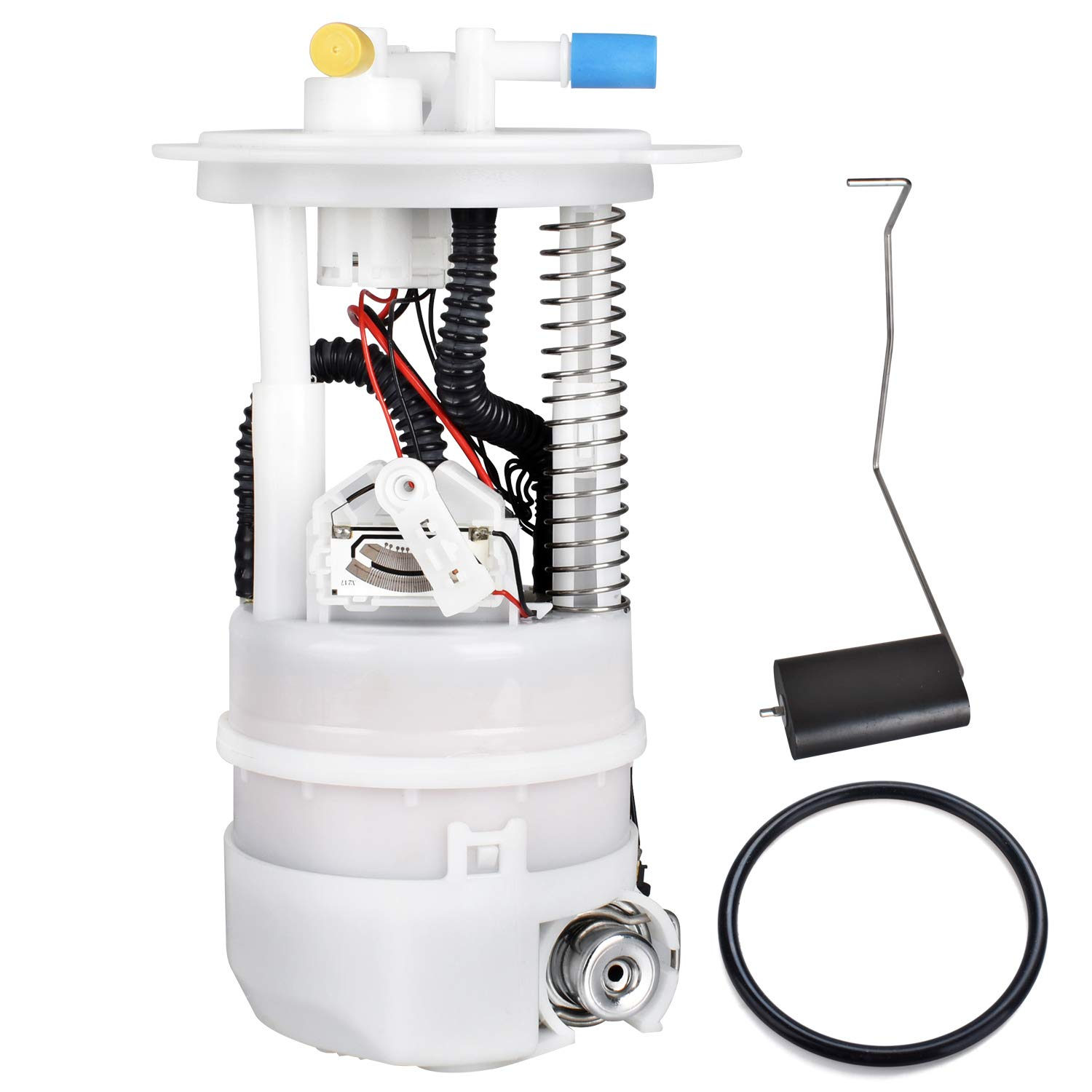 FAERSI Fuel Pump Assembly Replace OEM# E8545M Compatible with 2004-2008 Nissan Maxima 04 -2006 Nissan Altima 04-2009 Nissan Quest V6 3.5L