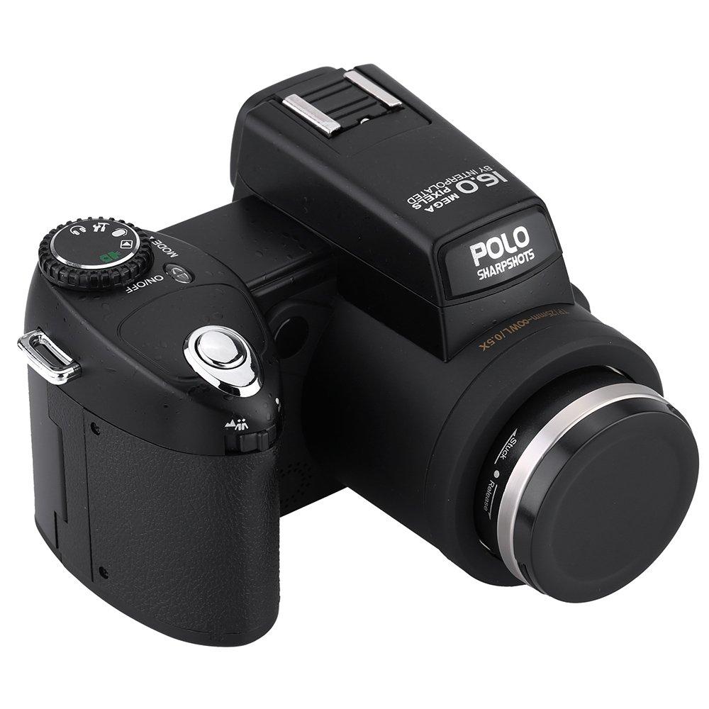 Andoer 5.0 MP CMOS 3 HD videocámara digital la máquina ...