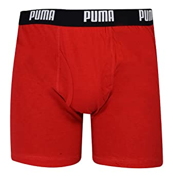 boxer hombre algodon puma