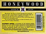 NV Honeywood Winery BlackJack Fruit Wine 750 mL