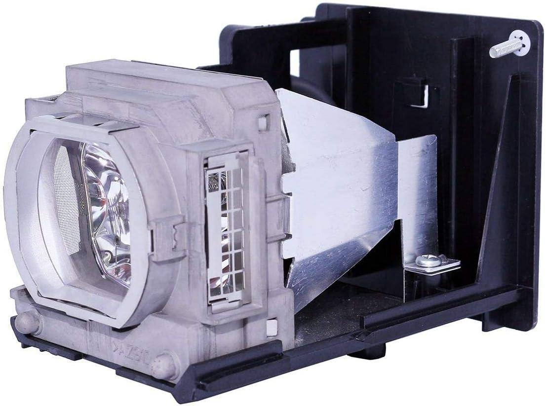 GOLDENRIVER VLT-HC7000LP Replacement Lamp Compatible with Mitsubishi HC7000 HC6500 HC6500U HC7000U