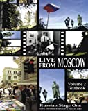 Russian Stage One--Live from Moscow!, Kira S. Gor & Maria D. Lekic Dan E. Davidson, 0787232971