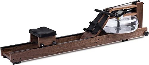 Eriding Rowing Machine Wood Water Rower