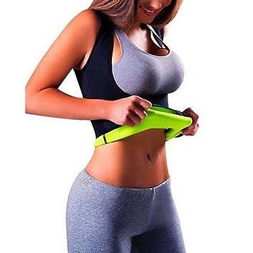 7276b24df94 ISEYMI Women s Slimming Vest Hot Sweat Body Shaper Shirt for Weight Loss  Sauna Tank Top Neoprene