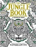 The Jungle Book: A Coloring Book