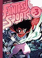 Fantasy Sports 3: The Green King