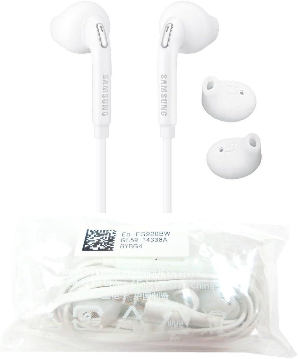 Samsung Eg920 Headset Mit Eingebautem Mikrofon Für Elektronik