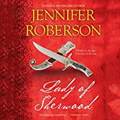 Lady of Sherwood: Robin Hood & Marian, Book 2 | Jennifer Roberson