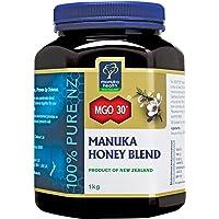 Manuka Health 蜜纽康 MGO30+麦卢卡蜂蜜1000g(新西兰进口)