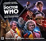img - for Doctor Who: Classic Doctors, New Monsters: Volume 1 book / textbook / text book