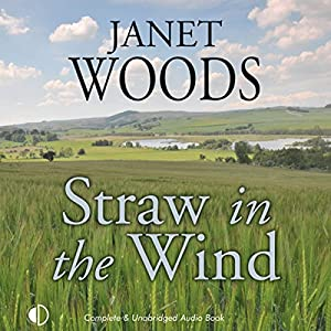 Straw in the Wind Audiobook