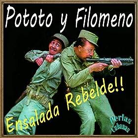 el jabonero pototo y filomeno from the album perlas cubanas ensalada
