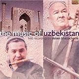 The Music of Uzbekistan