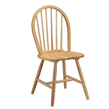Amazon.com: Giantex - Juego de mesa de comedor y 2 sillas de ...