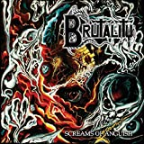 BRUTALITY - Screams Of Anguish - CD by Brutality