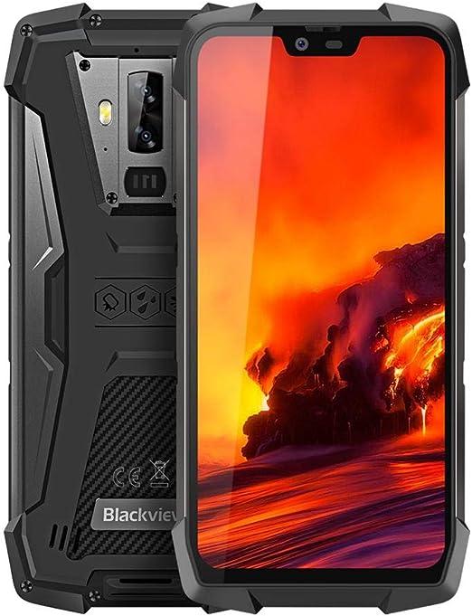 Blackview BV9700 Pro Teléfono Móvil Completo Netcom,6GB+128GB Ip68 ...