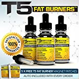X3 T5 FAT BURNERS SERUM -100% LEGAL- BEATS PILLS & SLIMMING /WEIGHT LOSS TABLETS