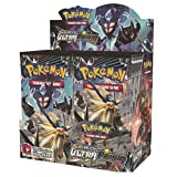 Pokemon TCG Sun & Moon Ultra Prism 36 Pack Booster Box
