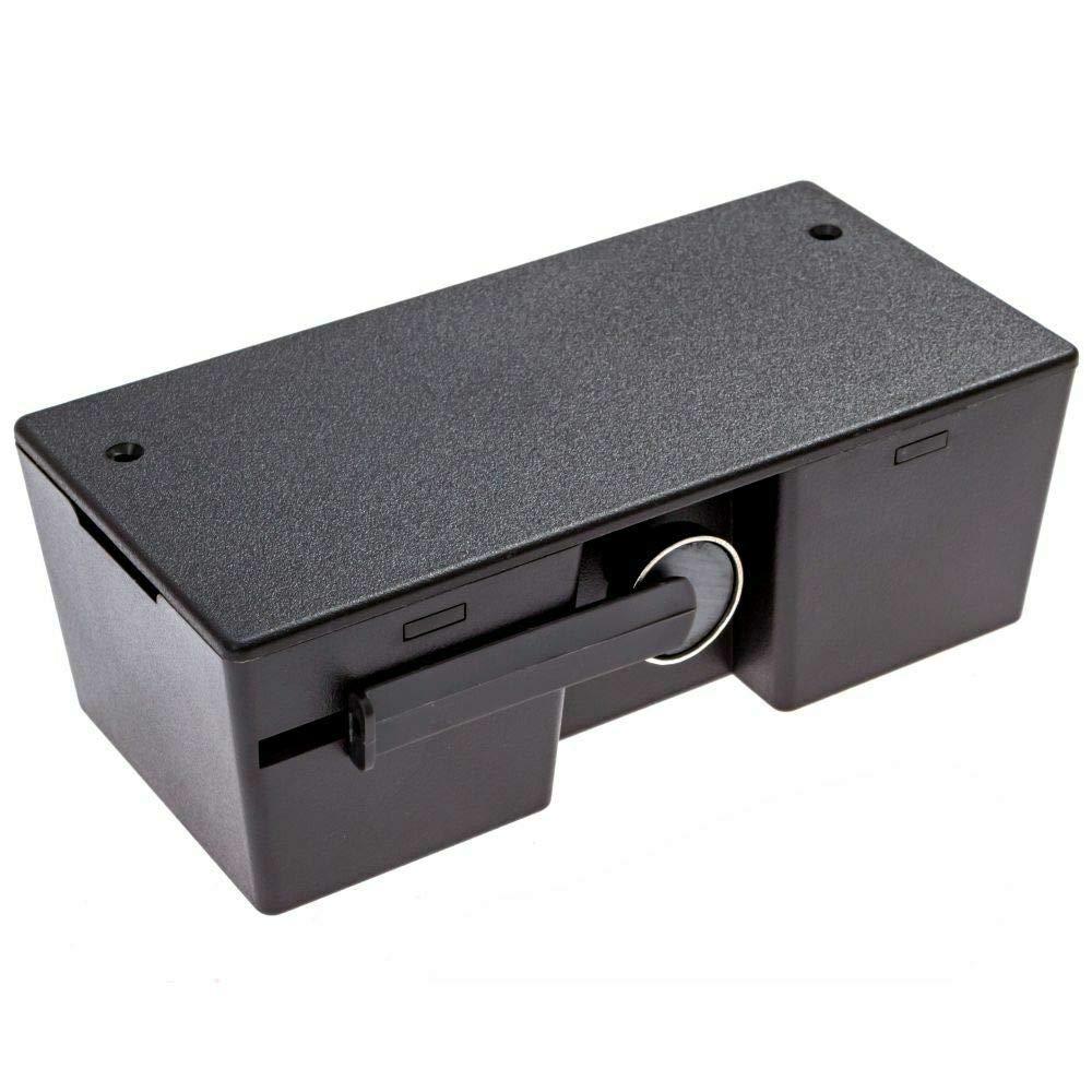 EZCHIME Entrance Alert Mechanical Chime - Easy to Install Door Entry Alert for All Door Types - Powerful Yet Welcoming Business Door Bell - Door Chimes When Door Opens for Business