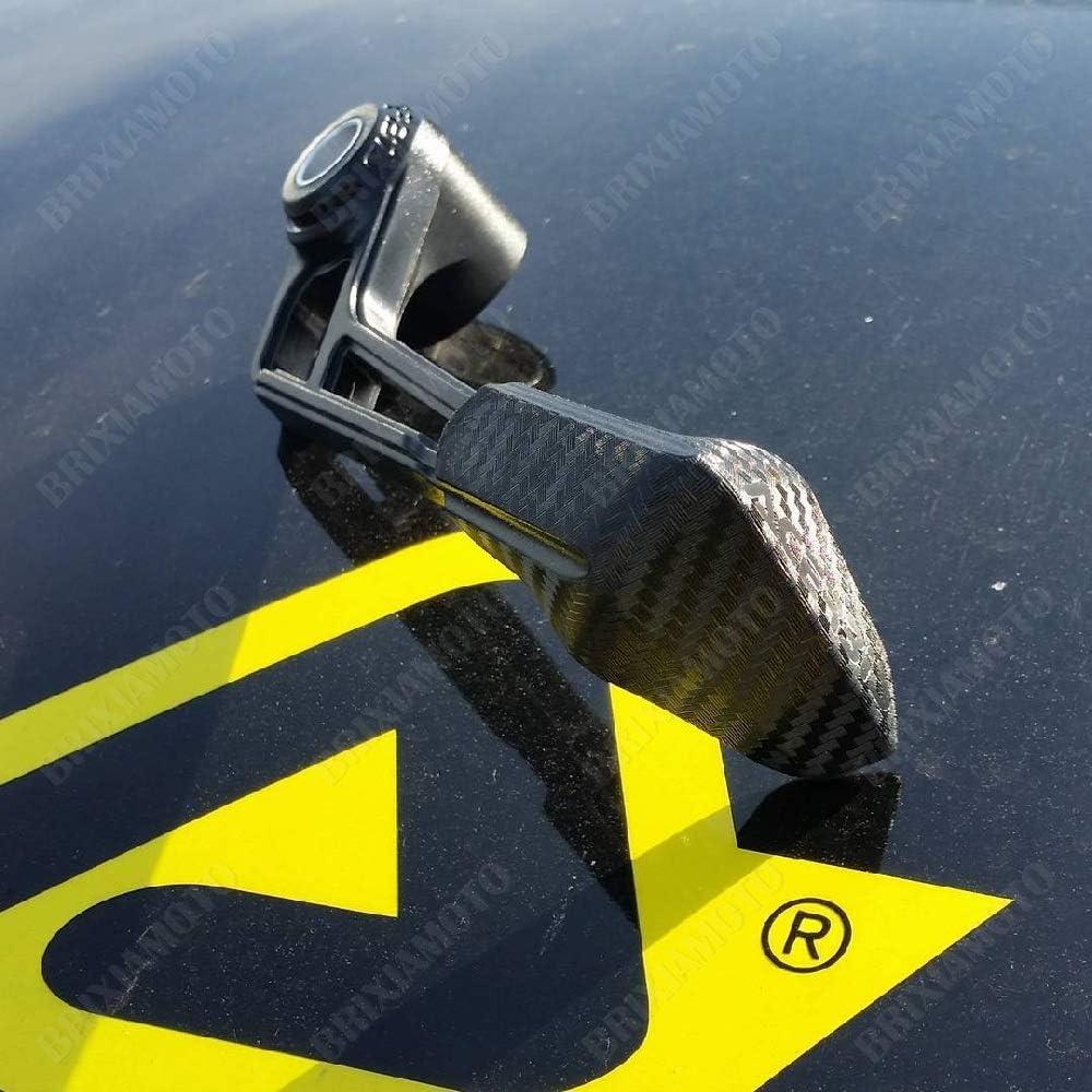 x-road paraleva freno Negro