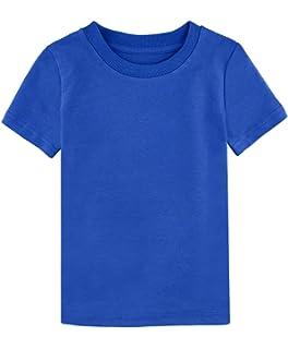 Fruit of the Loom Value T, Camiseta Niño: Amazon.es: Ropa y accesorios