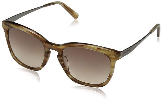 Karl Lagerfeld KL896S 134 54 Gafas de sol, Rectangulares, 54 ...