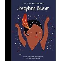Josephine Baker: 16