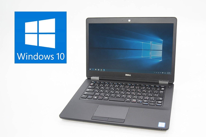 Dell Latitude 14 5000 Series E5470 14-Inch business Laptop Intel Core i5-6200U Processor 8GB RAM 500GB Hard Drive Windows 10 Professional