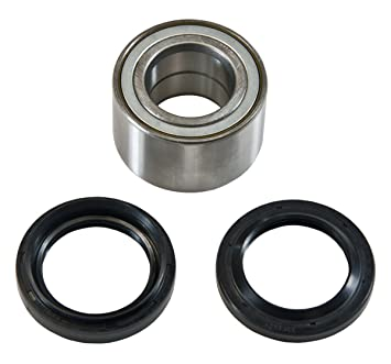 Factory Spec, KIT-WB30, Front Wheel Knuckle Bearing & Seal