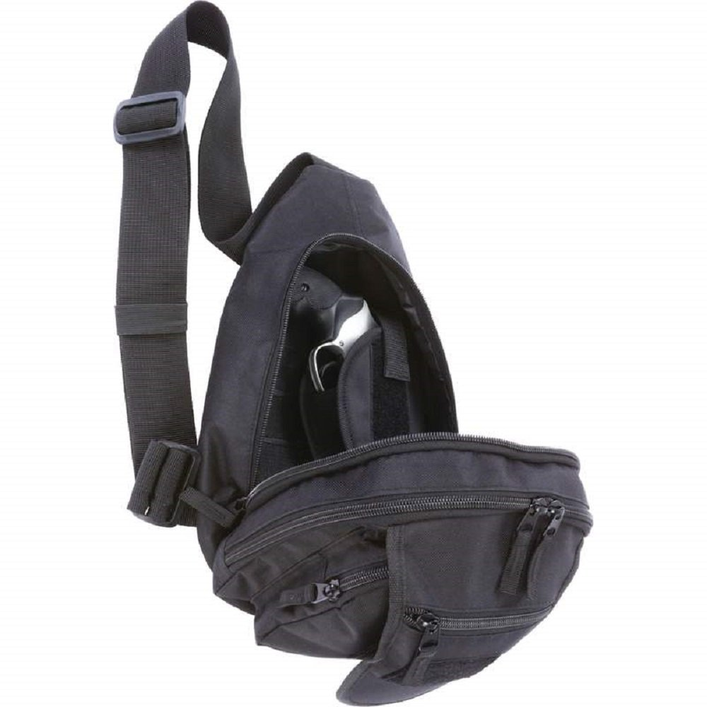 Extreme Pak™ 13'' Sling Pack with Concealed Handgun Holster by BF001