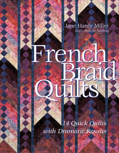 French Applique (French Braid Quilts: 14 Quick Quilts with Dramatic Results)