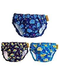 Baby Reusable Swim Diaper (6-30 months)