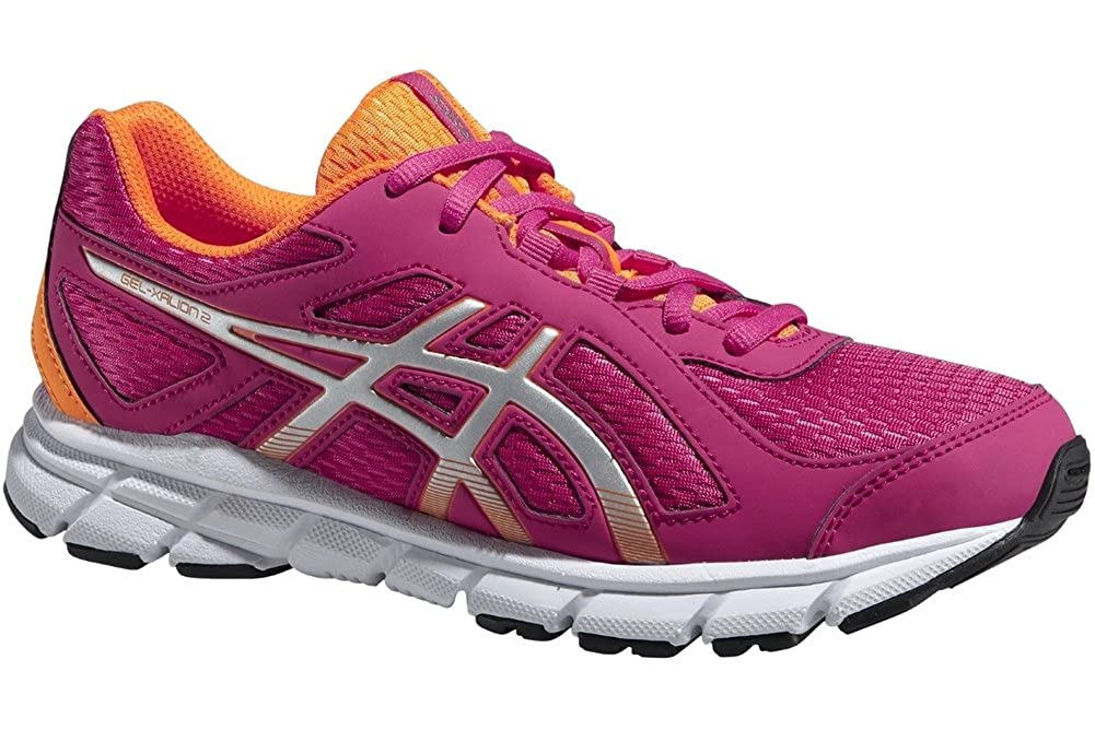 Asics Gel-Xalion 2 GS, Chaussures Multisport Outdoor Mixte Enfant C439N-2093